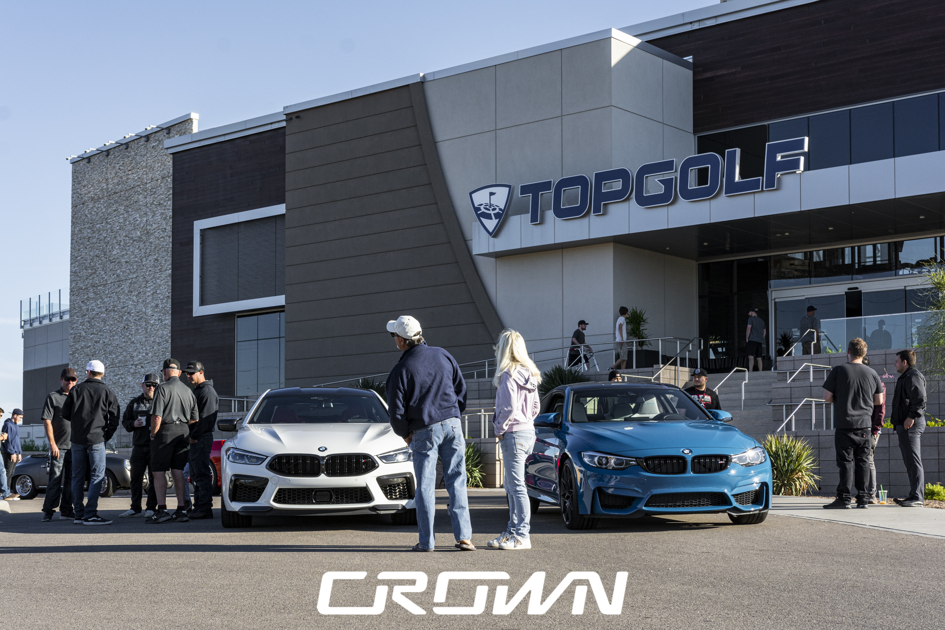 Cars & Coffee & Clubs March